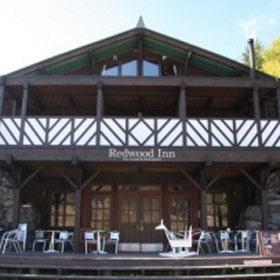 Spa Lodge Redwood Inn(レッドウッドイン)