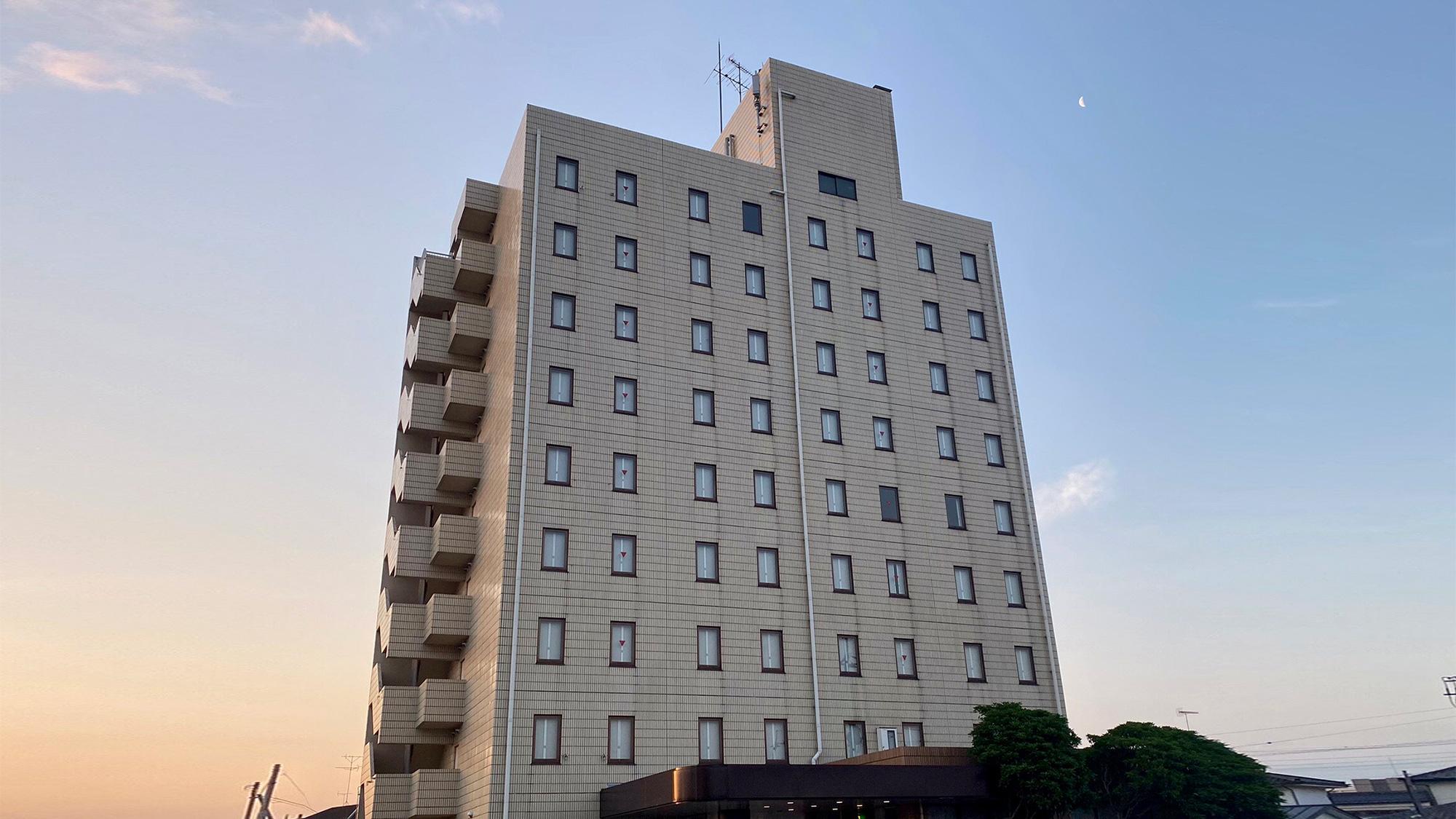 結城第一ホテル(BBHホテルグループ)
