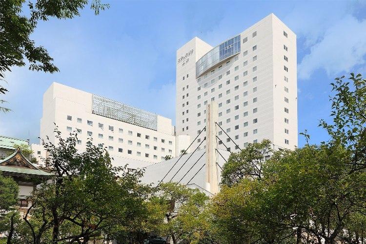 ホテルフジタ福井(旧福井ワシントンホテル)