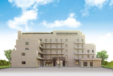 マーレホテル東海(MARE HOTEL)