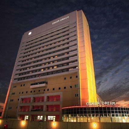 大阪ジョイテルホテル(旧:ベストウェスタン・ジョイテル大阪)