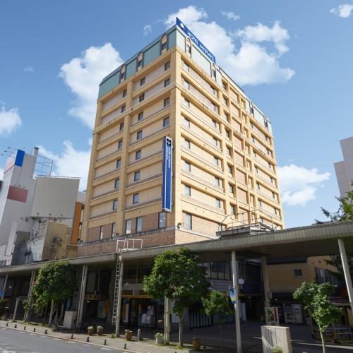 ホテルマイステイズ青森駅前