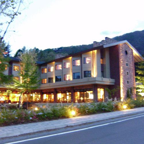 早太郎温泉 駒ヶ根高原リゾートリンクス