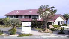 民宿 マリンメイツ四郎ヶ浜荘