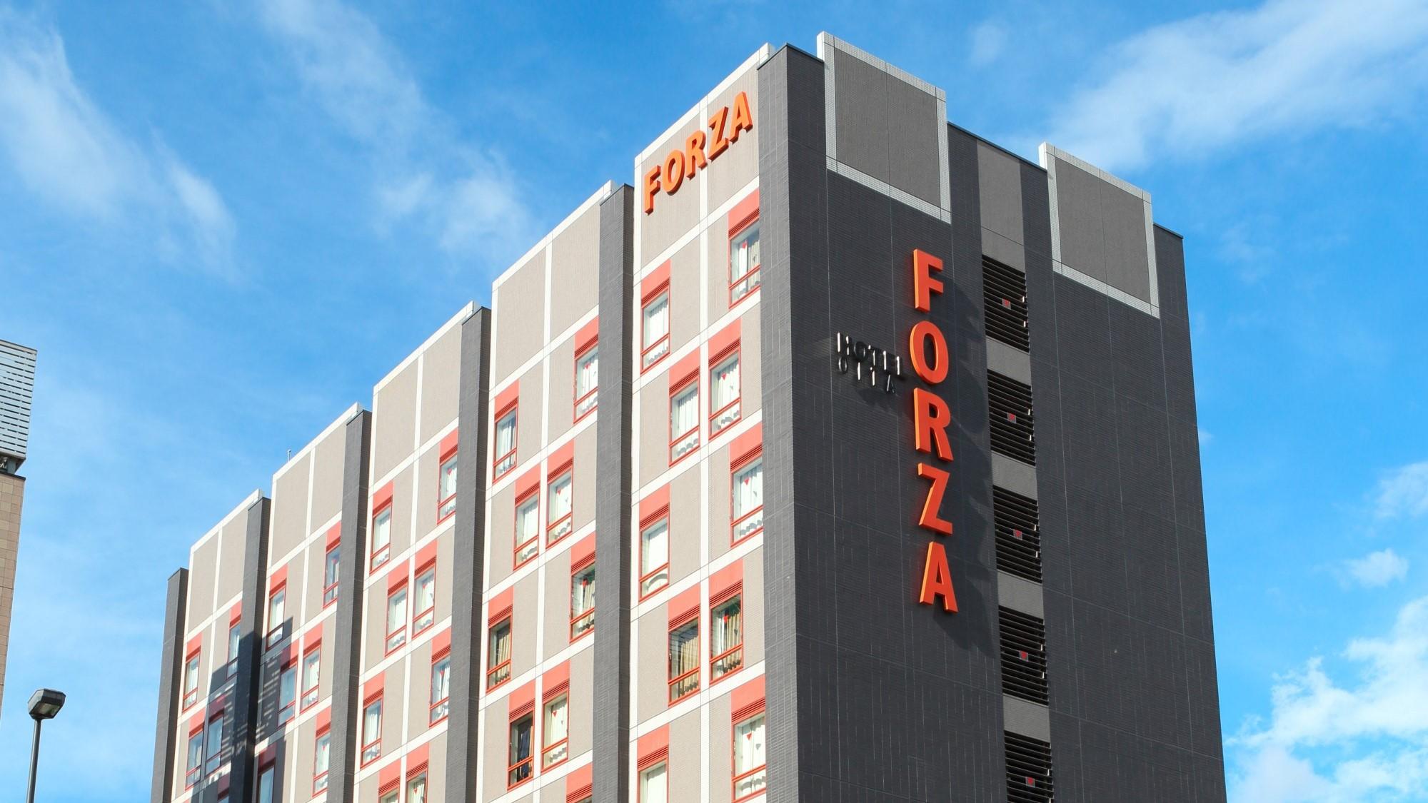 FORZA ホテルフォルツァ大分(リッチモンドホテルズ提携ホテル)