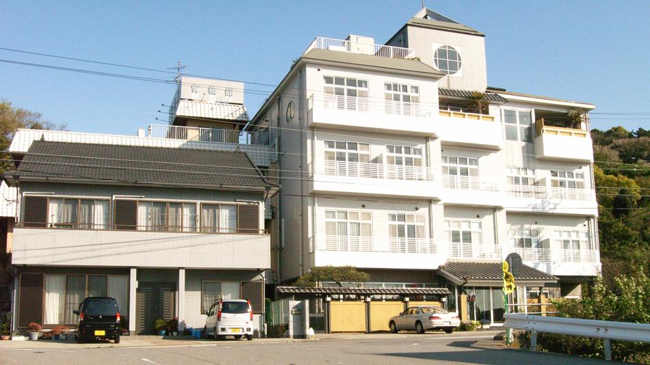 料理旅館 宮嶋舘