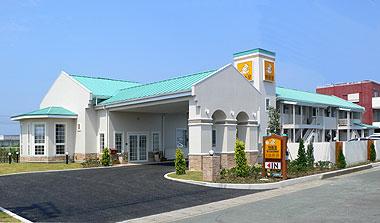 ファミリーロッジ旅籠屋・浜名湖店