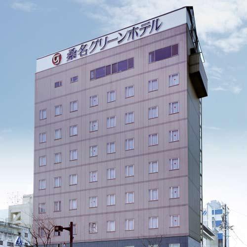 桑名グリーンホテル<桑名駅前>