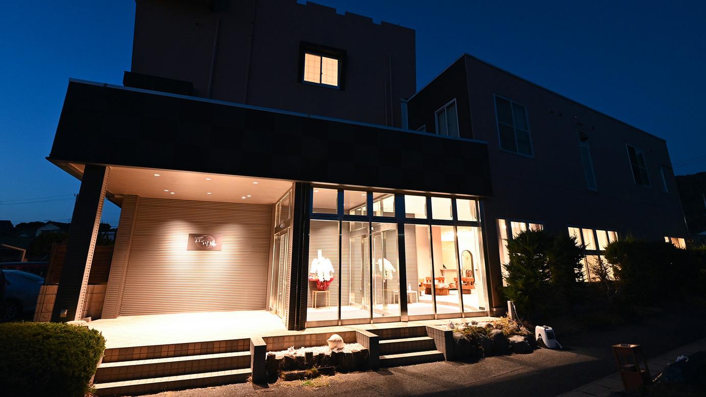 館山温泉 ホテル川端