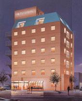 一宮グリーンホテル