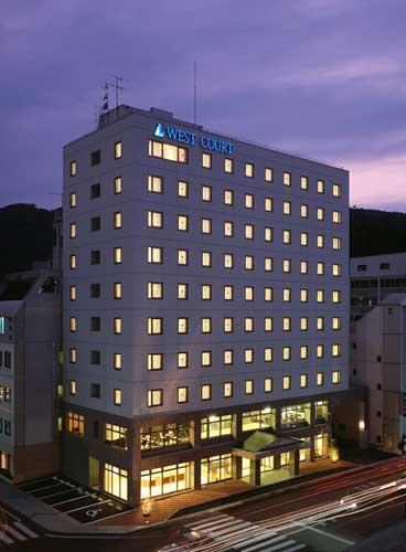ホテル ウエストコート奄美 <奄美大島>