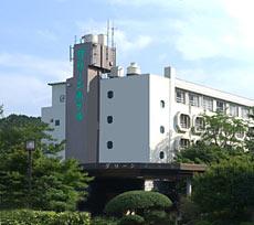 新湯の山温泉グリーンホテル