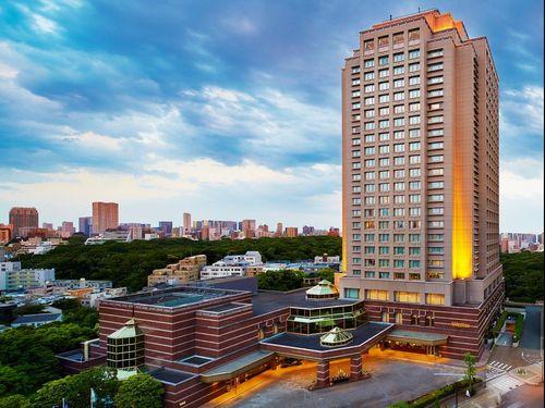 ウェスティンホテル東京(東京) ...