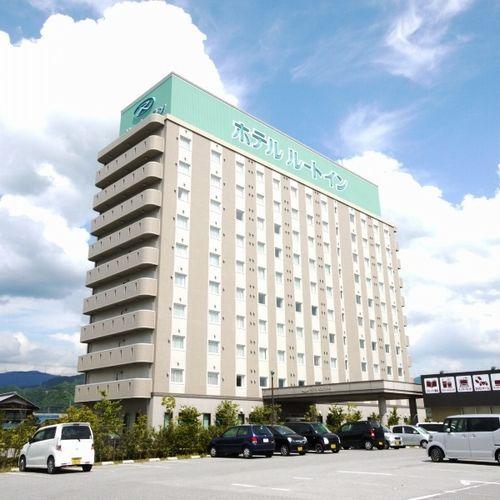 ホテル ルートイン彦根