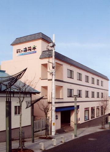 ホテル ねむろ海陽亭