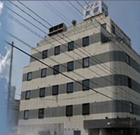 ビジネスホテル新宿