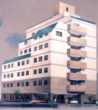 萃豊閣ホテル(南福岡グリーンホテル新館)