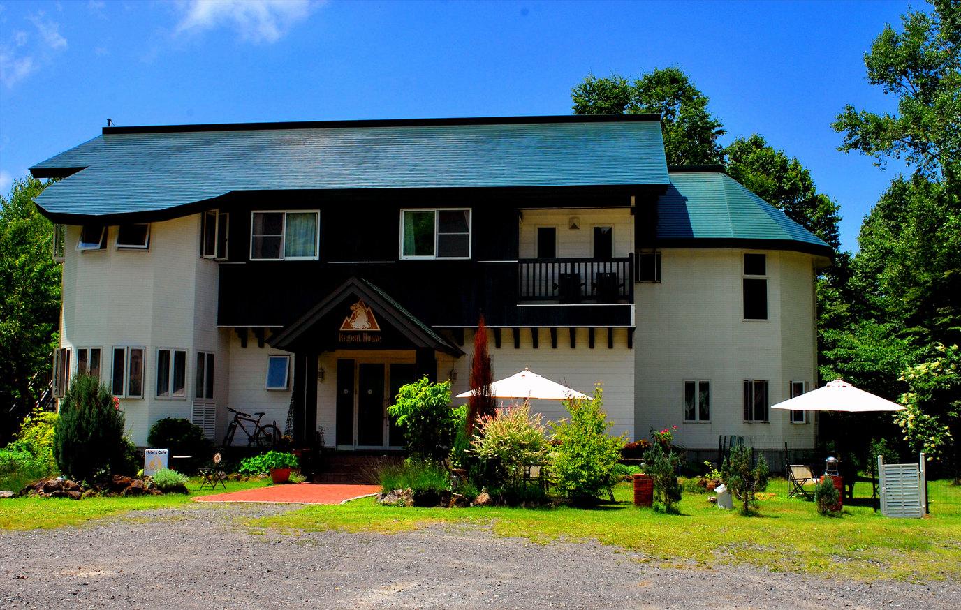 プチホテル リージェントハウス (丸沼高原)