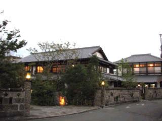 人吉温泉 旅館たから湯