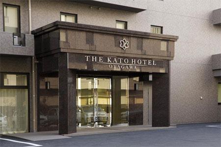 ザ・カトーホテル