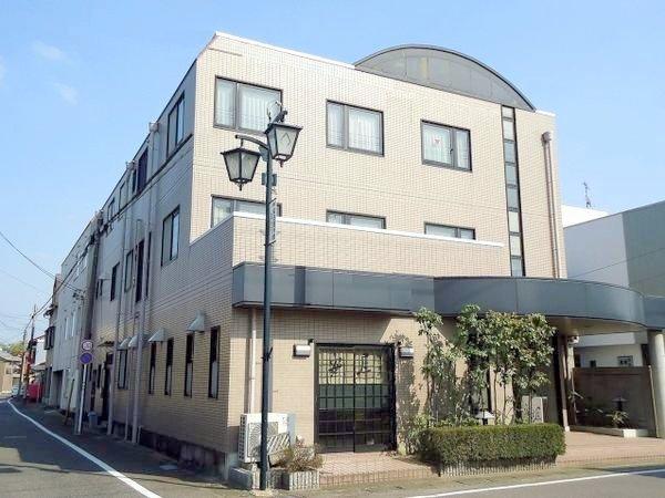 安田屋旅館<岐阜県>