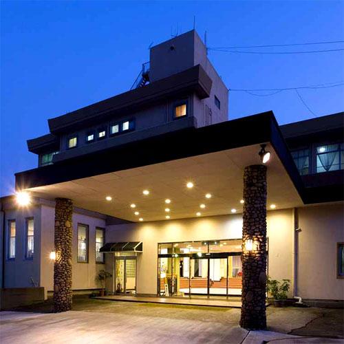 有村温泉 さくらじまホテル