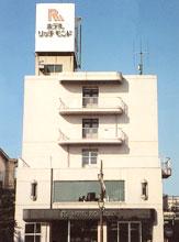 ホテル リッチモンド