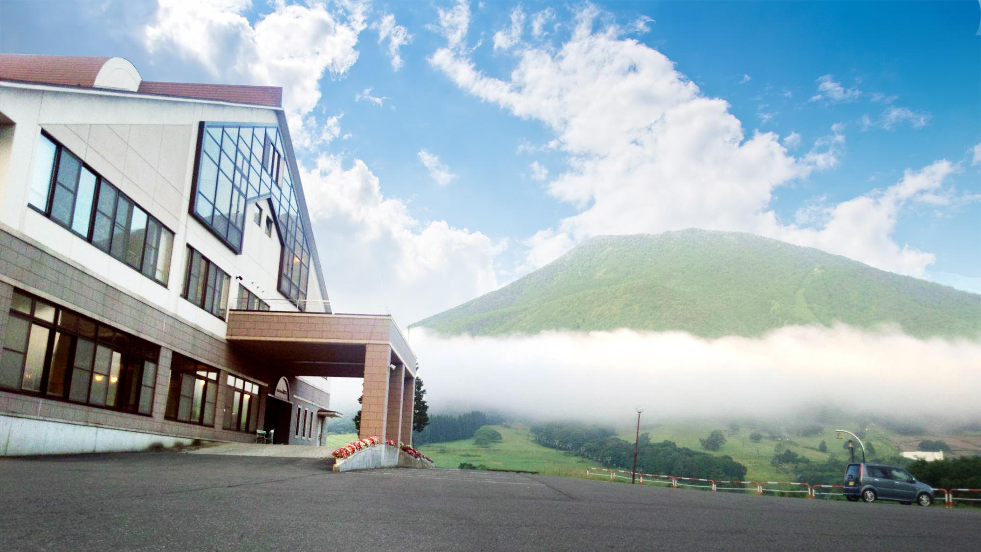 信州五岳/野尻湖を遊び尽くす キッズに優しい宿 ブリーズベイリゾート黒姫(BBHホテルグループ)
