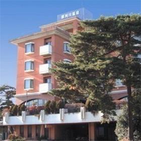 那珂川温泉 ホテルアライ