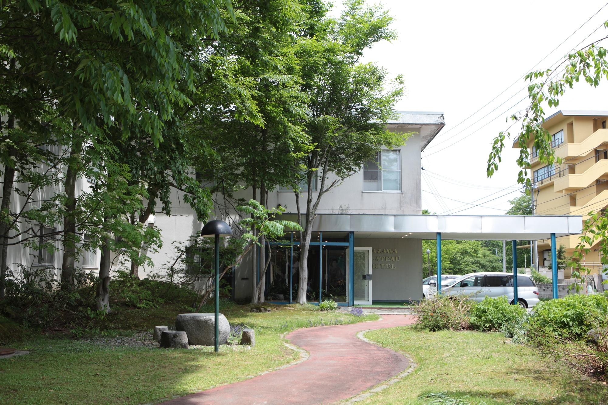 田沢プラトーホテル