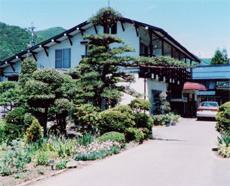 温泉民宿 美浪荘