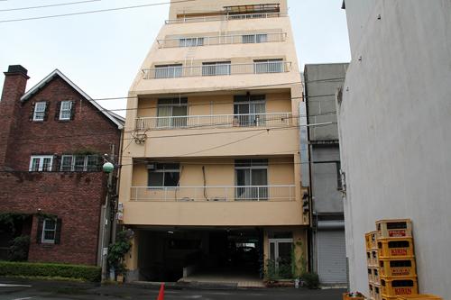 ビジネスホテルニュー東洋
