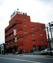 ビジネスホテル観月