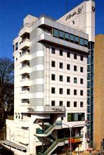 ホテル リモージュ