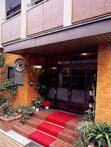 旅館 前川荘 <五島・若松島>