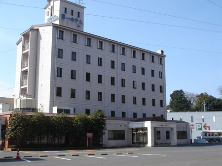 亀山第一ホテル