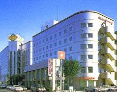 ホテル サンモール