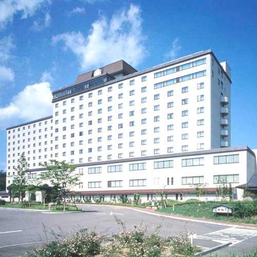 宮城蔵王ロイヤルホテル(2018年4月1日から アクティブリゾーツ 宮城蔵王)