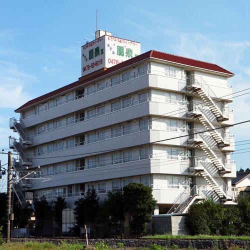 HOTEL HOUSEN ホテル朋泉<千葉県>