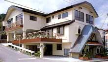 源泉掛け流しのちいさなホテル 塩原山荘