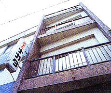 ホテル ナガタ