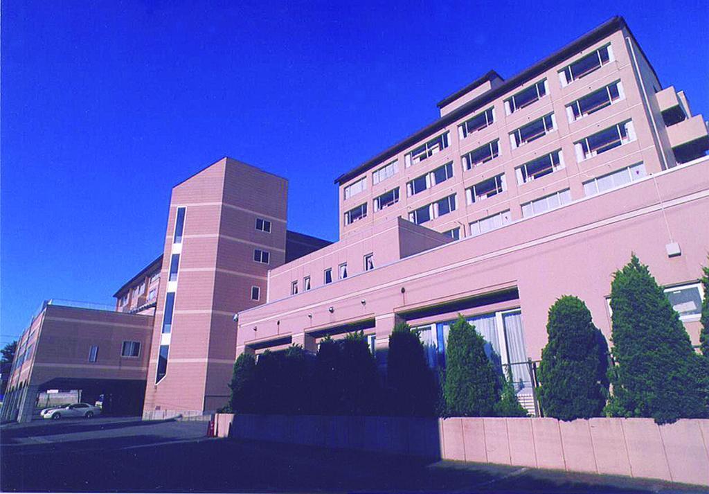 ホテルテトラリゾート鶴岡(ホテルテトラリゾート海麓園)