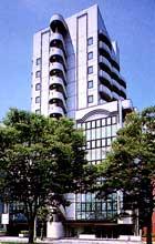 ホテル アルファイン秋田