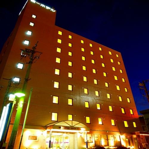 千歳第一ホテル