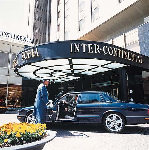 PRINCESA SOFIA GRAN HOTEL