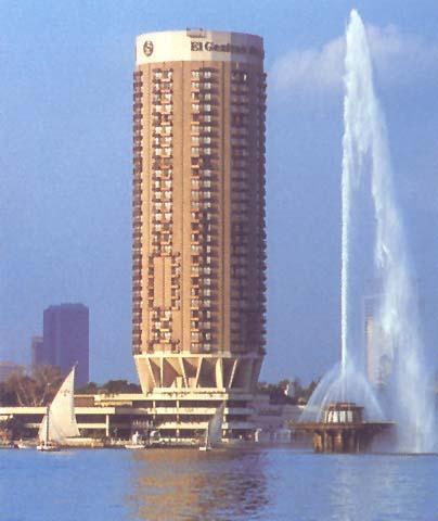 EL GEZIRAH SHERATON HOTEL TOWERS&CASINO