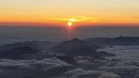 富士登山ツアーバス