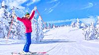 高速バスで行く 北海道スキー・スノボ 2018-2019 WINTER