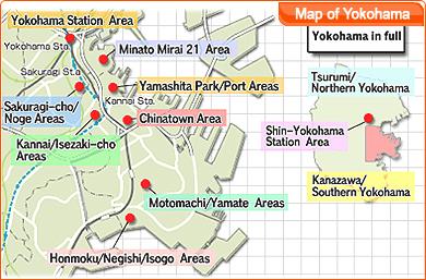 Rakuten Travel Yokohama Special