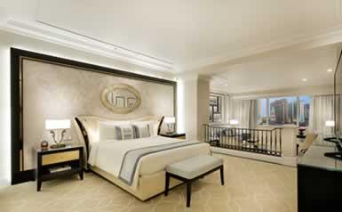 ザ ヴェネチアン マカオ リゾートホテル